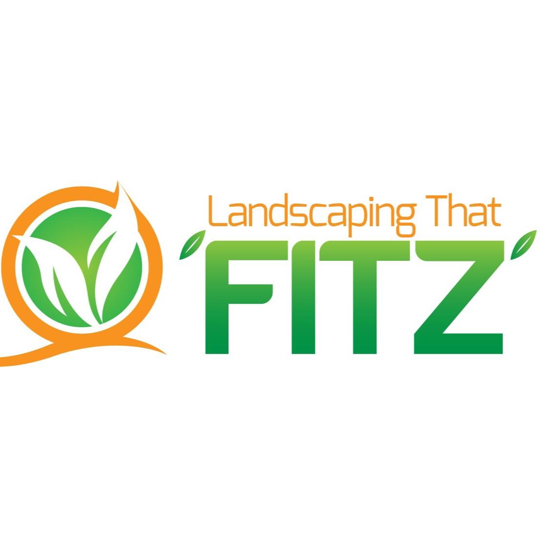 Landscaping That FITZ image