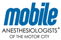 MOBILE ANESTHESIOLOGISTS OF THE MOTOR CITY image
