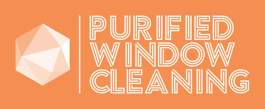 Purified Window Cleaning image