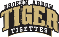 Broken Arrow Tigettes image