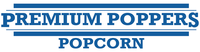Premium Poppers Popcorn image