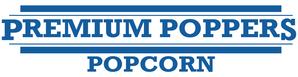 Premium Poppers Popcorn primary image