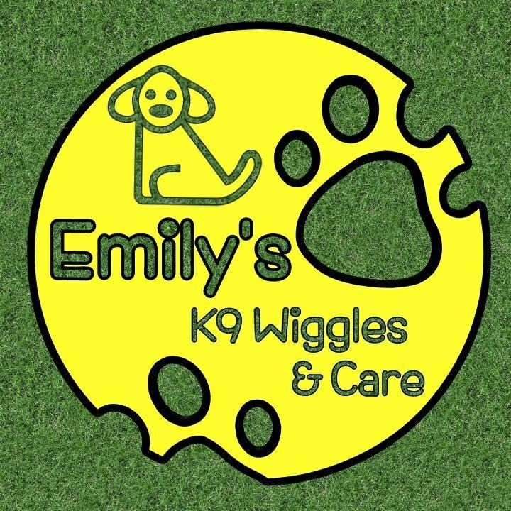 Emily's K9 Wiggles & Care image