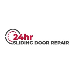 24hr Sliding Door Repair image