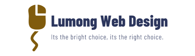 Lumong Web Design image