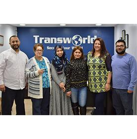 Transworld INC. Insurance Agency image