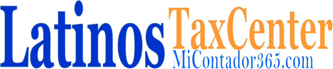 Latinos Tax Center & Accounting image
