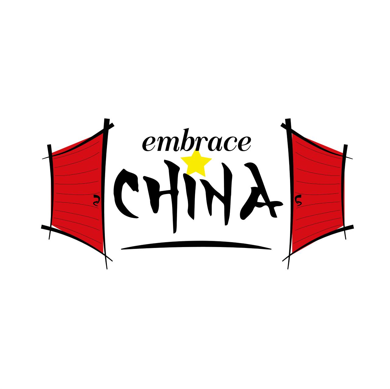 Embrace CHINA image