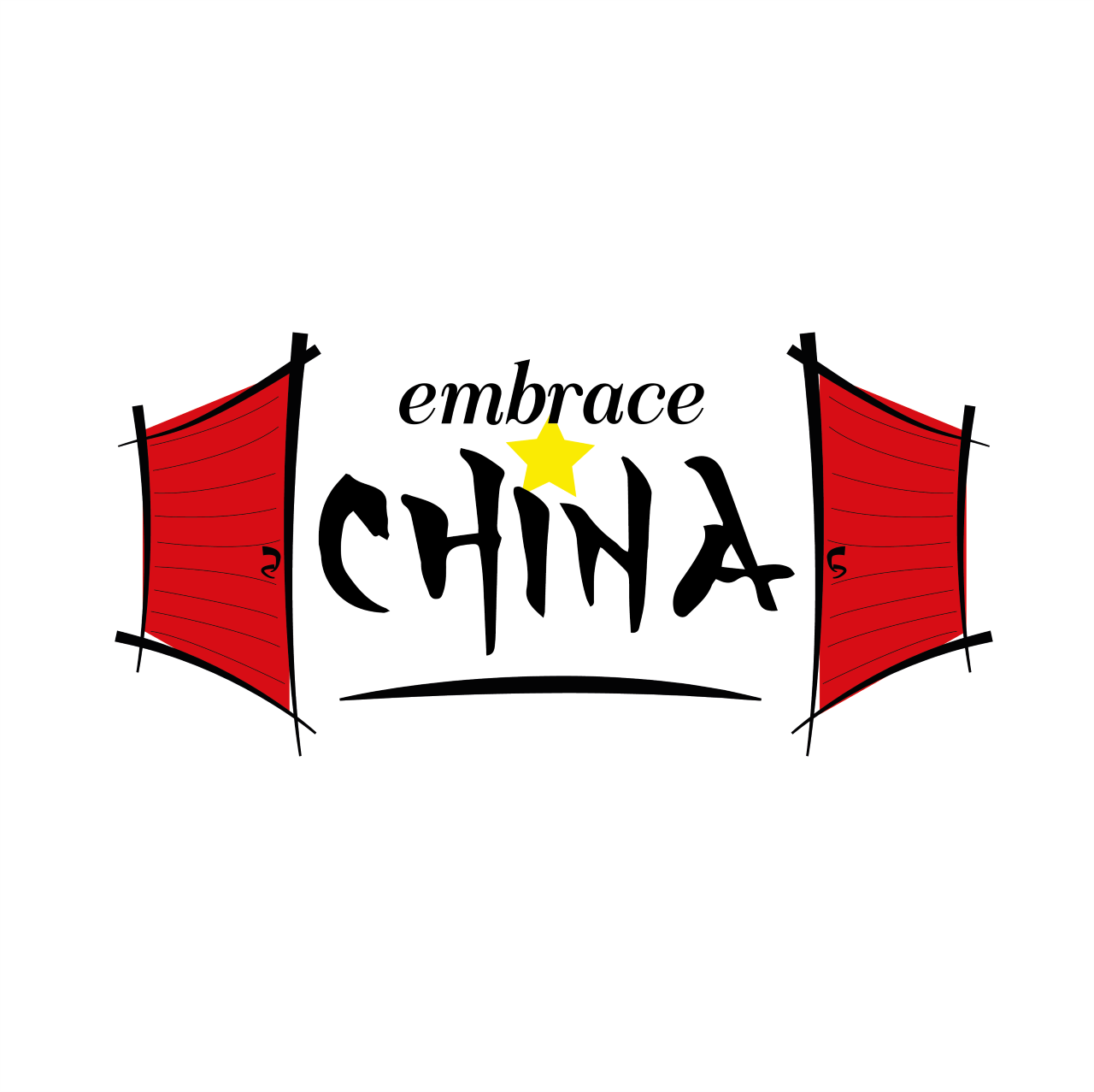 Embrace CHINA primary image