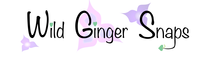 Wild Ginger Snaps image