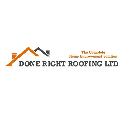 Done Right Roofing Ltd image