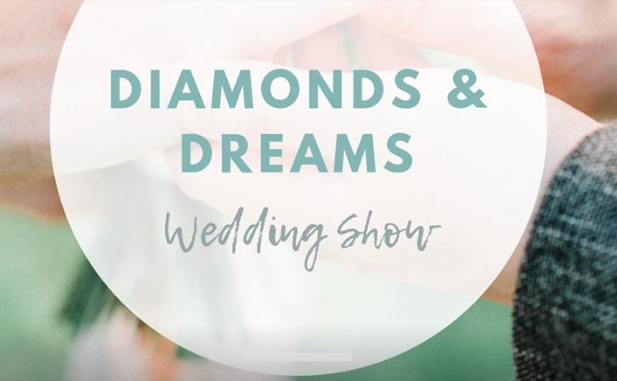 Diamonds and Dreams Wedding Shows image