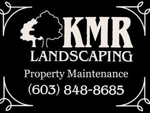 KMR Landscaping & Property Maintenance image