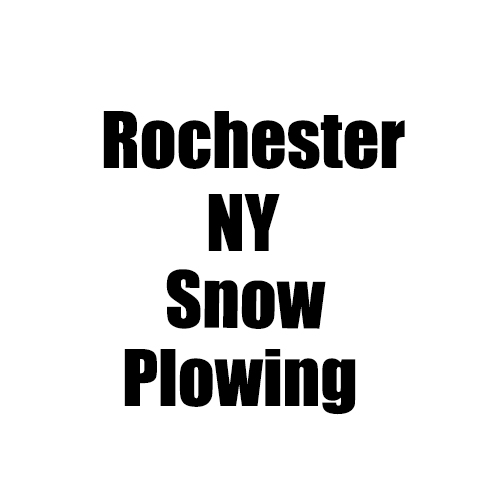 Rochester NY Snow Plowing primary image