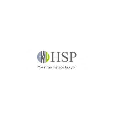 HSP - Association d'avocats image