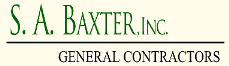 S.A.Baxter, Inc. image