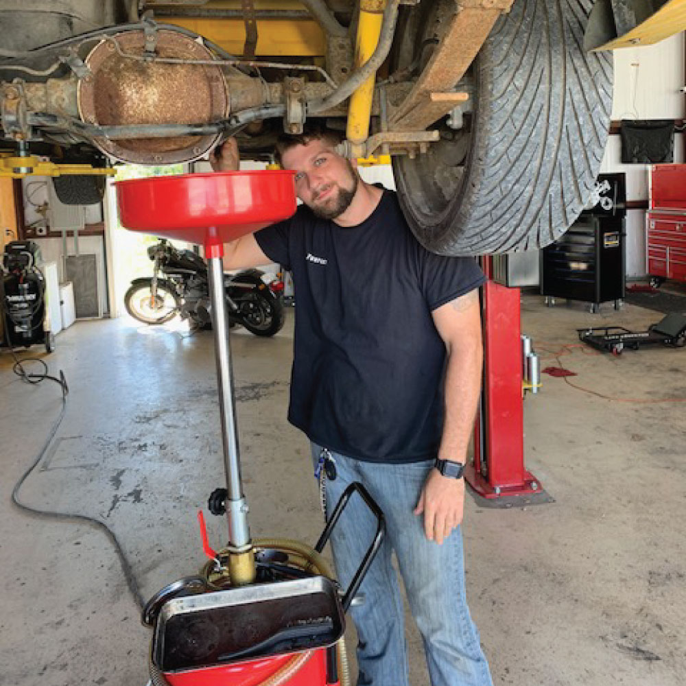 At Your Service Auto Repair image