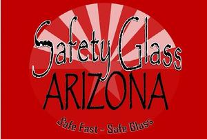 Safety Glass Arizona primary image