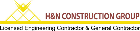 H&N CONSTRUCTION GROUP image