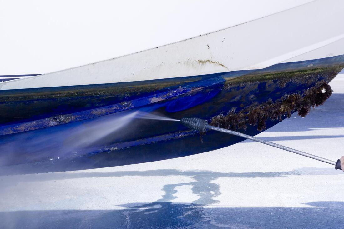 Baltimore Car Detailing image