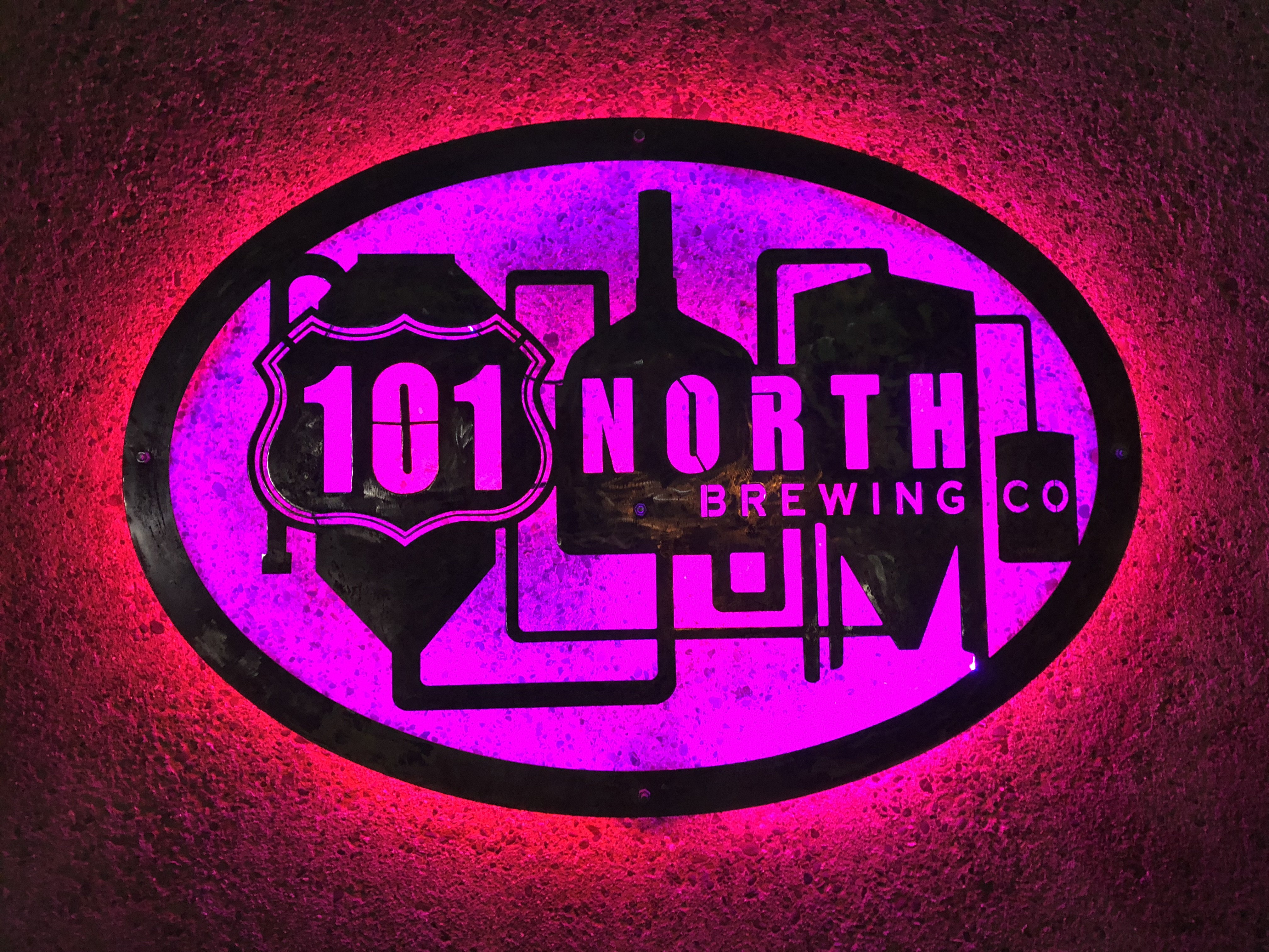 101 North Brewing Company image