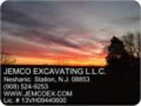 Jemco Excavating LLC image