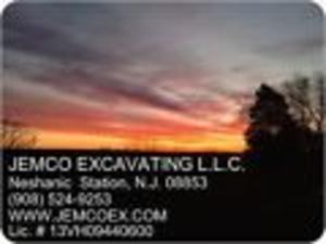Jemco Excavating LLC primary image