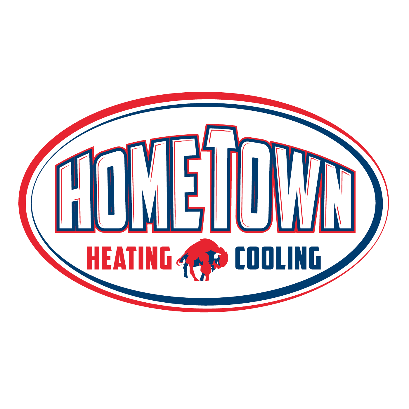 Hometown Heating & Cooling LLC primary image