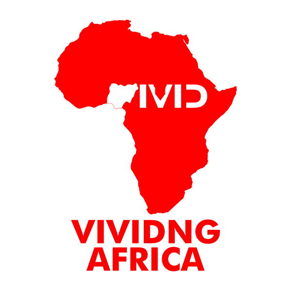 VIVIDNG AFRICA primary image