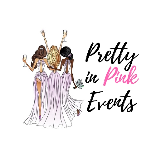 Pretty In Pink Events image