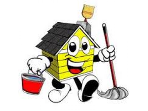 Royal Housecleaning  primary image