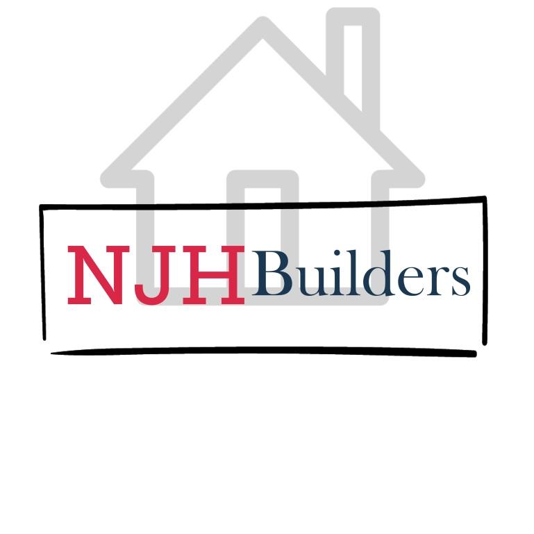 N.J.H. Builders image