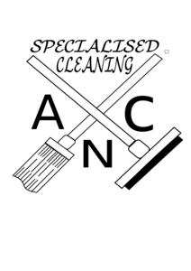 ANC Specialised Cleaning primary image