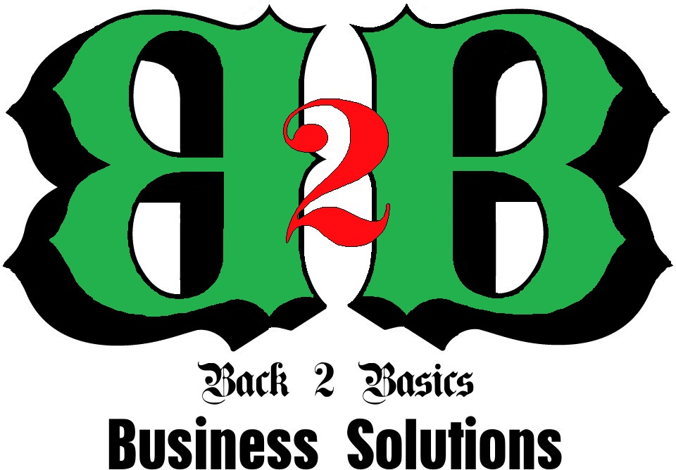 Back 2 Basics Business Solutions image