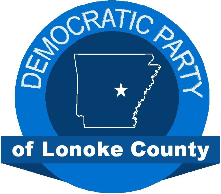 Democratic Party of Lonoke County image