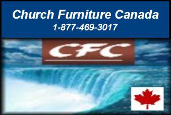 Church Furniture Canada image