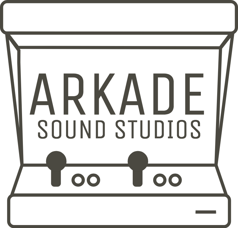 Arkade Sound Studios primary image