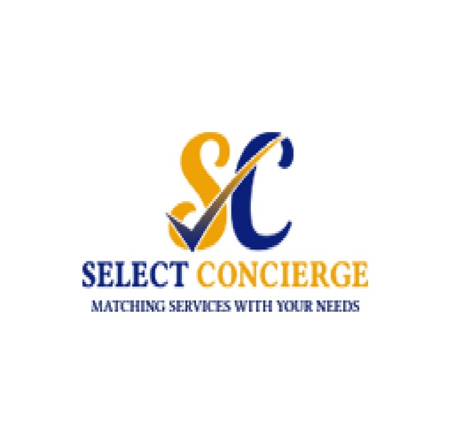 Select Concierge image
