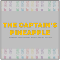 The Captain's Pineapple image