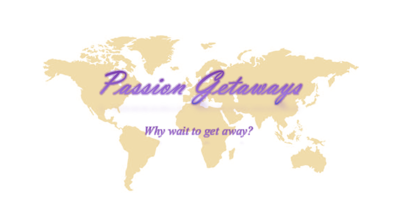 Passion Getaways, LLC. image