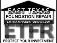 East Texas Foundation Repair image