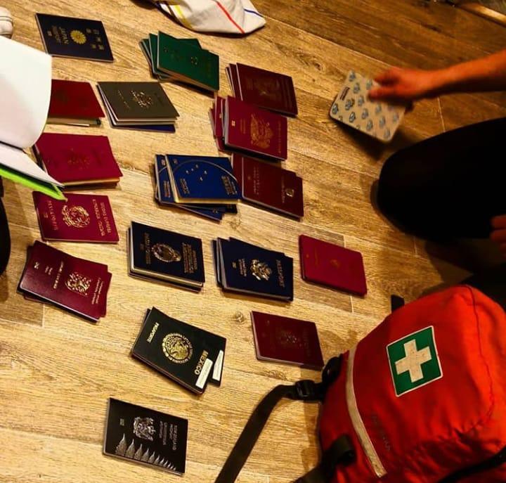 Legit Doccuments Online Buy Passport, Renew Your Passport, Visa Assistance, Seek Asylum primary image