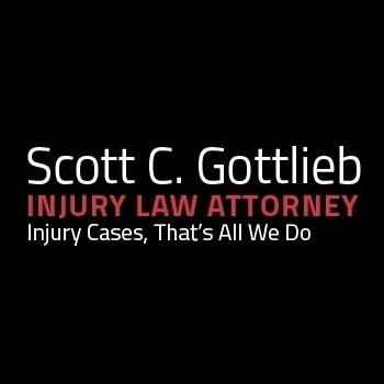 Scott C. Gottlieb, Injury Law Attorney image