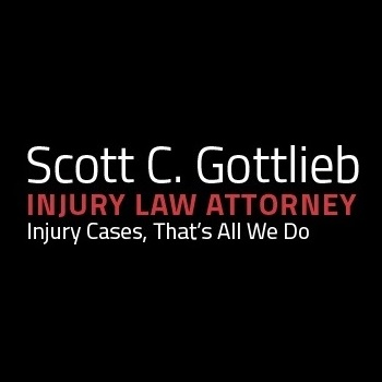 Scott C. Gottlieb, Injury Law Attorney primary image