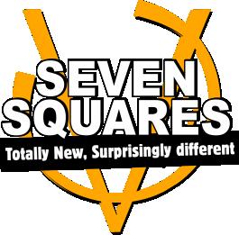 Seven Squares image