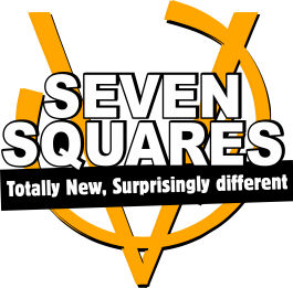 Seven Squares primary image