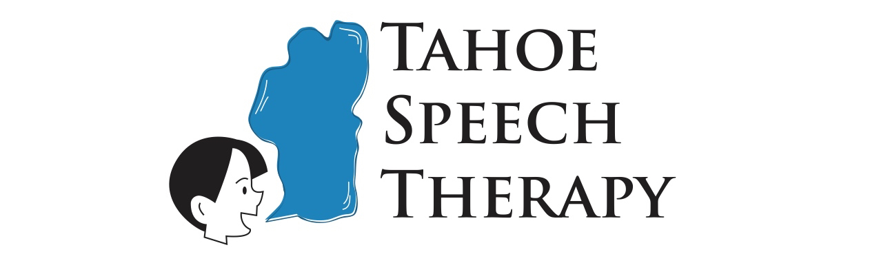 Tahoe Speech Therapy LLC image