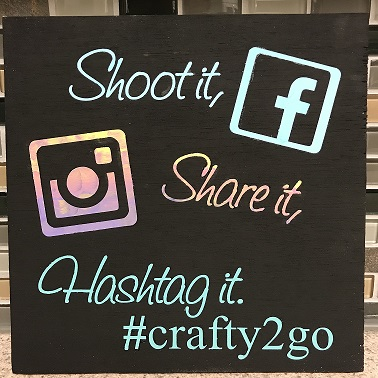 Crafty 2 Go primary image