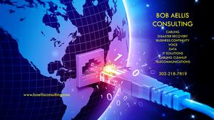 Bob Aellis Consulting LLC primary image