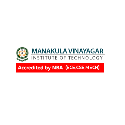 Manakula Vinayagar Institute of Technology image